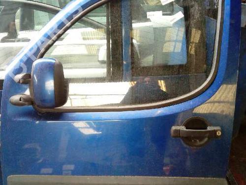 0051718404 | Elevador vidro frente esquerdo DOBLO MPV (119_, 223_) 1.9 JTD (105 hp) [2003-2021] 223 B1.000 548707