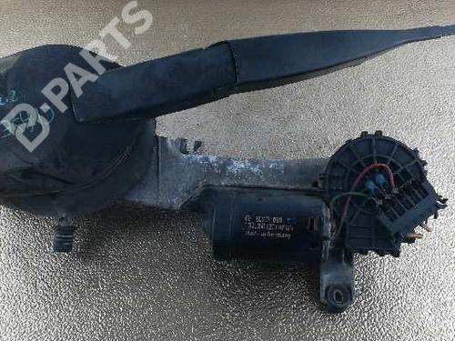 Motor limpia delantero MERCEDES-BENZ E-CLASS (W210) E 220 D (210.004) 3391098329   3909545