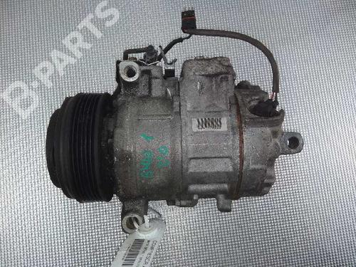 Compressor A/C BMW 1 (E81) 118 i 698786202 | 13780680