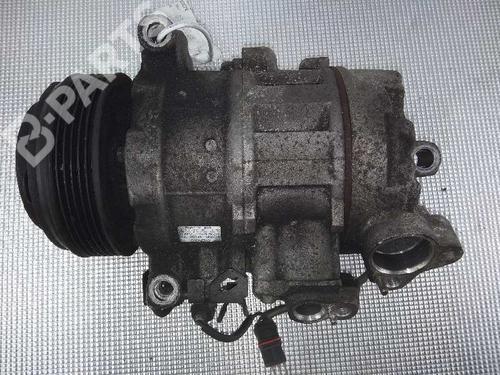 Compressor A/C BMW 1 (E81) 118 i 698786202 | 13780682