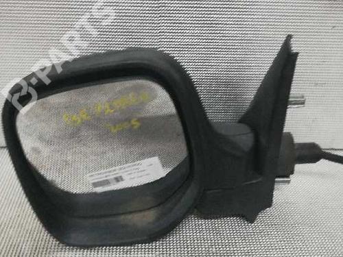 8153HL | Retrovisor esquerdo BERLINGO / BERLINGO FIRST MPV (MF, GJK, GFK) 1.9 D (MFWJZ) (70 hp) [1998-2005]  1549029