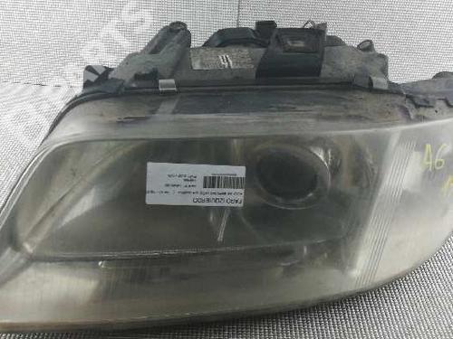 14846700   148465   Left Headlight A6 (4B2, C5) 2.4 quattro (165 hp) [1997-2005] AGA 1587516
