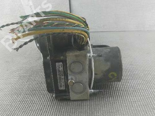 ABS Bremseaggregat CITROËN C4 I (LC_) 1.6 HDi 96633454809649988180 6237366
