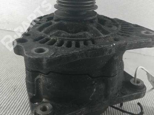 0123310007   028903025A   Generator A6 (4A2, C4) 1.9 TDI (90 hp) [1994-1997]  1687366