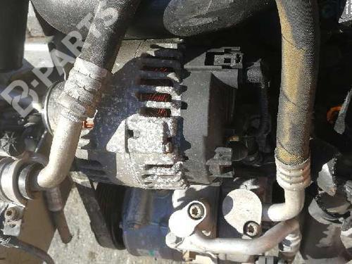 06F903023C   Alternator LEON (1P1) 1.9 TDI (105 hp) [2005-2010] BXE 2670007
