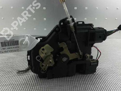 1J0973715 | 4B1837015B | 1J0973715 | Venstre foran lås A4 Avant (8D5, B5) 1.9 TDI (110 hp) [1996-2001]  2552780