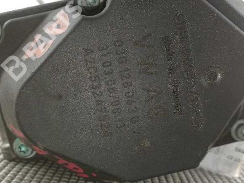 Caja mariposa AUDI A3 Sportback (8PA) 1.9 TDI 03G128063G | A2C53249824 | 15246699