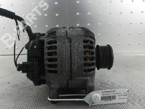 Alternator 028903028   AUDI, A3 (8L1) 1.9 TDI(5 doors) (100hp), 2000-2001-2002-2003 15370129