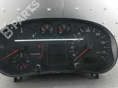 110008894001 | 8LO919860D | Kombiinstrument A3 (8L1) 1.9 TDI (90 hp) [1996-2001] ALH 546350