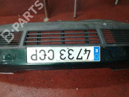 4B0807683FFKZ | Front Bumper A6 (4B2, C5) 2.5 TDI (155 hp) [2001-2005]  3129963