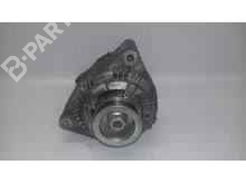 0123320023   687   Alternateur 155 (167_) 1.9 TD (167.A3B, 167.A3) (90 hp) [1993-1997]  1548991