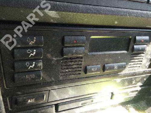 641183775469 | Mando climatizador 5 (E39) 525 tds (143 hp) [1996-2003]  5238522