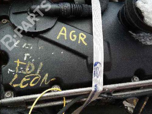 AGR | 2112 | Motor LEON (1M1) 1.9 TDI (110 hp) [1999-2006]  1537581