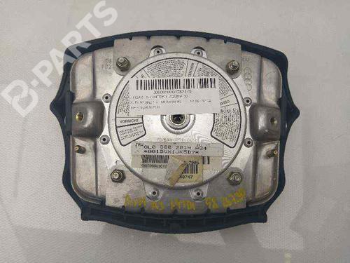 Airbag chauffør AUDI A3 (8L1) 1.9 TDI 8L0880201H   34546633