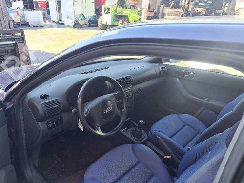 A3 (8L1) 1.9 TDI (110 hp) [1997-2001] - V775523 37308481