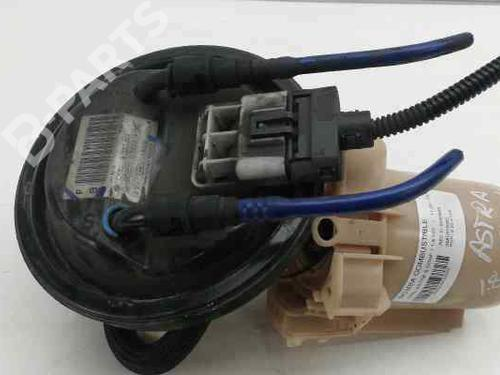 Bensinpumpe OPEL ASTRA G Coupe (T98) 1.8 16V (F07) 9157692   0580313060   23592419