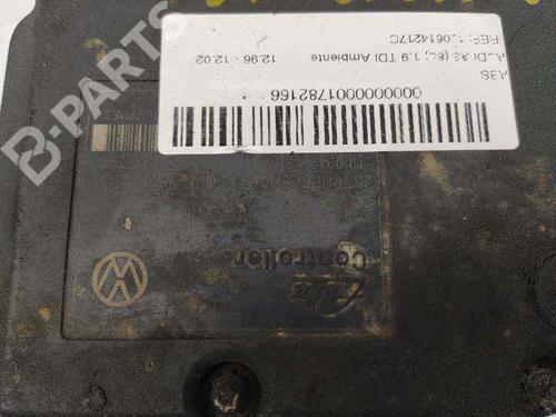 ABS Bremseaggregat AUDI A3 (8L1) 1.9 TDI 1J0614217C | 1J0907379H | 34546649