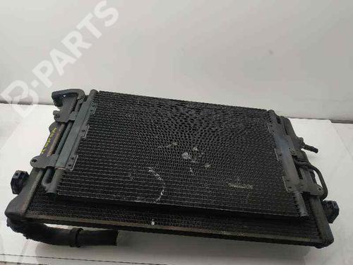 Radiador agua AUDI A3 (8L1) 1.9 TDI 1J0121253P | 34523608