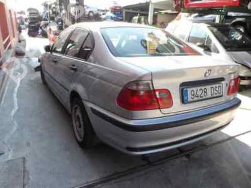 Centralina airbags BMW 3 (E46) 320 d 0285001368   65776905491   31690549100U   30191074