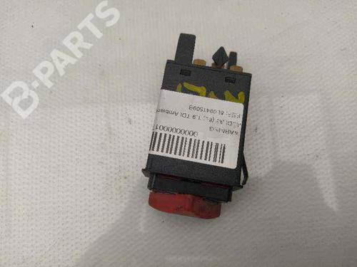 Kombi Kontakt / Stilkkontakt AUDI A3 (8L1) 1.9 TDI 8L0941509B | 34546572