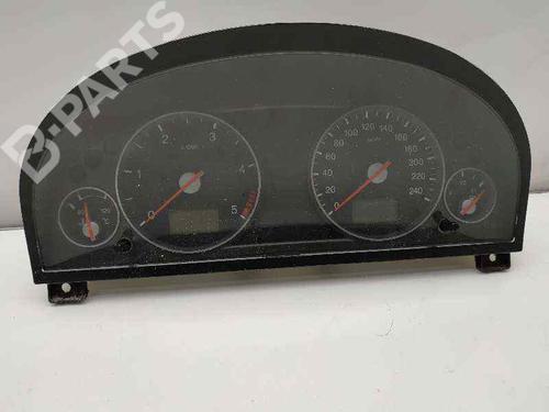 3S7F10841 | 44ZU187 | Cuadro instrumentos MONDEO III (B5Y) 2.0 16V TDDi / TDCi (115 hp) [2000-2007] HJBB 6048795