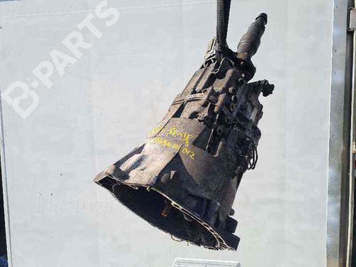 Schaltgetriebe BMW 3 (E46) 320 d 1065401012 | 1065401045 | 1065401012 | 34491554