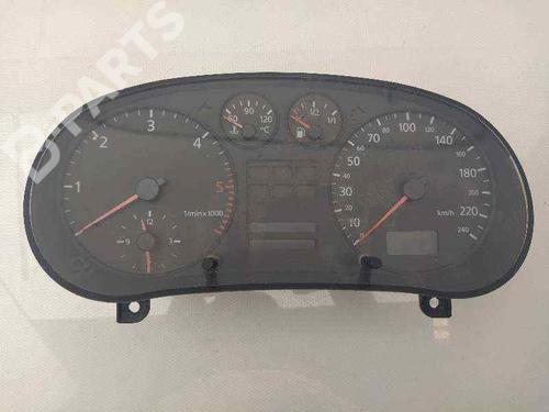 Kombiinstrument AUDI A3 (8L1) 1.9 TDI 8L0919860D | 34546635