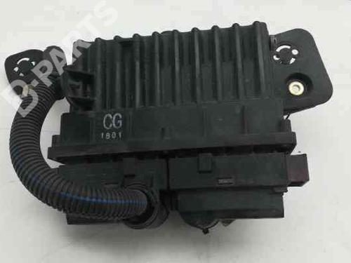 Elektronisk modul OPEL ASTRA G Coupe (T98) 1.8 16V (F07) 90588767   1236883   23592410