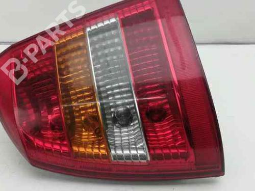 Venstre Baklys OPEL ASTRA G Hatchback (T98) 1.6 16V (F08, F48) 62224 | 29059010 | 23528247