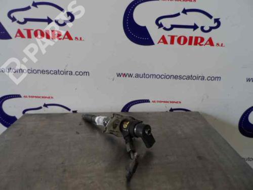 0445110158   Injektor A8 (4E2, 4E8) 4.0 TDI quattro (275 hp) [2003-2005]  2962845