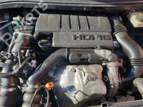 Motor C4 I (LC_) 1.6 HDi (109 hp) [2004-2011] 9HZ (DV6TED4) 4551620