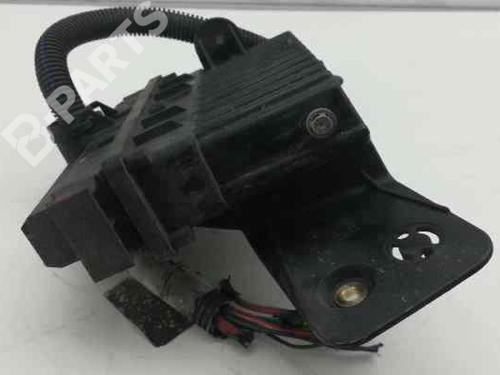 Elektronisk modul OPEL ASTRA G Coupe (T98) 1.8 16V (F07) 90588767   1236883   23592411