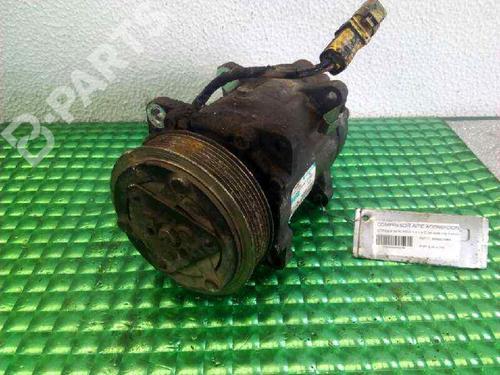 9659231580 | AC Kompressor BERLINGO / BERLINGO FIRST MPV (MF_, GJK_, GFK_) 1.9 D (MFWJZ) (70 hp) [1998-2005]  211234