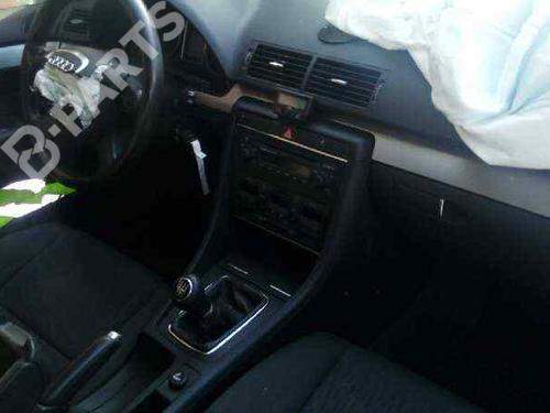 Braço suspensão frente direito AUDI A4 (8EC, B7) 2.0 TDI 16V 8E0407155E | 24223793