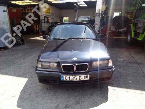 BMW 3 Compact (E36) 318 tds (90 hp) [1995-2000] 24226050