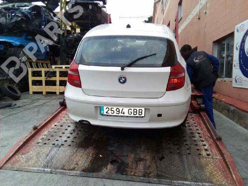 BMW 1 (E87) 118 d(5 dører) (143hp) 2007-2008-2009-2010-2011 37639244