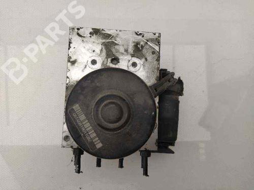 ABS Bremseaggregat AUDI A3 (8L1) 1.9 TDI 1J0614217C | 1J0907379H | 34546648