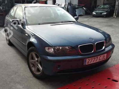 BMW 3 (E46) 320 d(4 Türen) (150hp) 2001-2002-2003-2004-2005 37504178