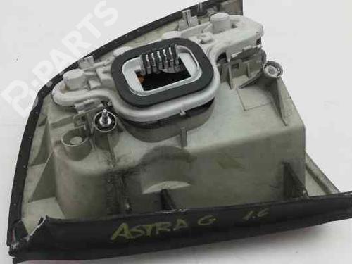 Venstre Baklys OPEL ASTRA G Hatchback (T98) 1.6 16V (F08, F48) 62224 | 29059010 | 23528248