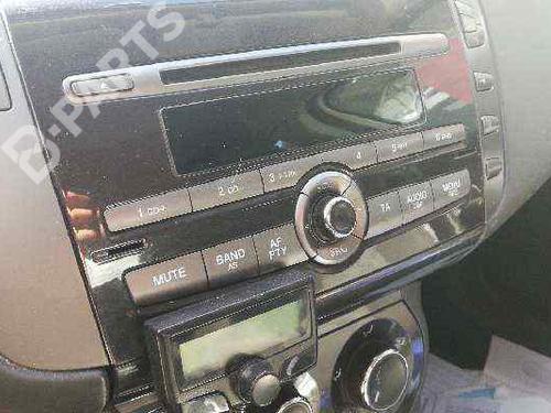 735484417 | M039669 | Auto-radio BRAVO II (198_) 1.6 D Multijet (198AXH1B) (105 hp) [2007-2014] 198 A3.000 3351750