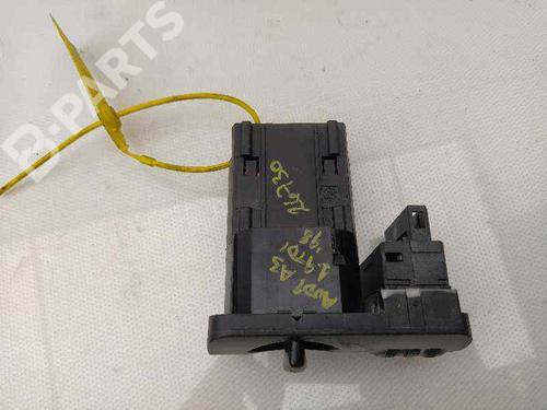 Kombi Kontakt / Stilkkontakt AUDI A3 (8L1) 1.9 TDI 8L1941531G | 04052113 | 34546662