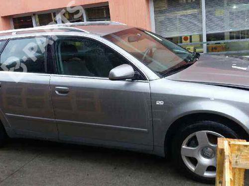 AUDI A4 (8E2, B6) 1.9 TDI (130 hp) [2000-2004] 37432743