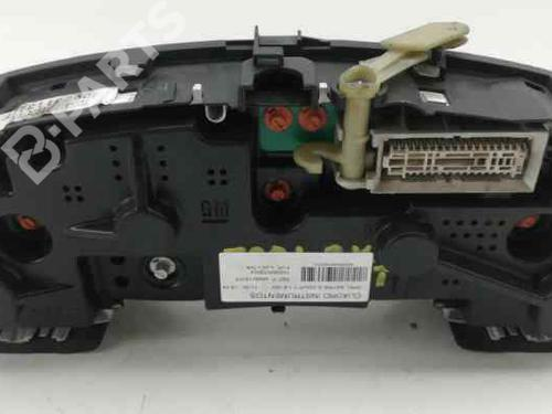 Kombinert Instrument OPEL ASTRA G Coupe (T98) 1.8 16V (F07) 09231131FF | 110080072004 | 34132549