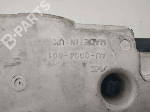 Kombiinstrument AUDI A4 (8D2, B5) 1.9 TDI AU0004001 | 34496299