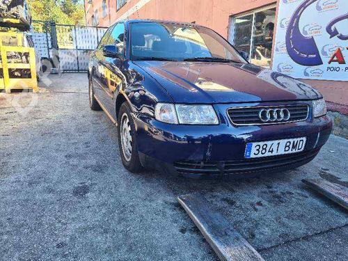 A3 (8L1) 1.9 TDI (110 hp) [1997-2001] - V775523 37308480