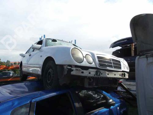 Motor limpia delantero MERCEDES-BENZ E-CLASS (W210) E 220 D (210.004) 3391098329   29943803