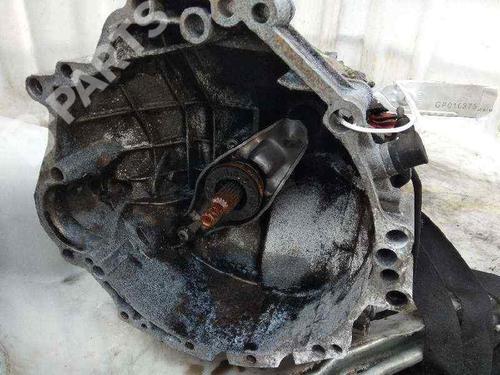 HSL   Schaltgetriebe A4 Avant (8E5, B6) 2.5 TDI (163 hp) [2002-2004] BDG 4721198