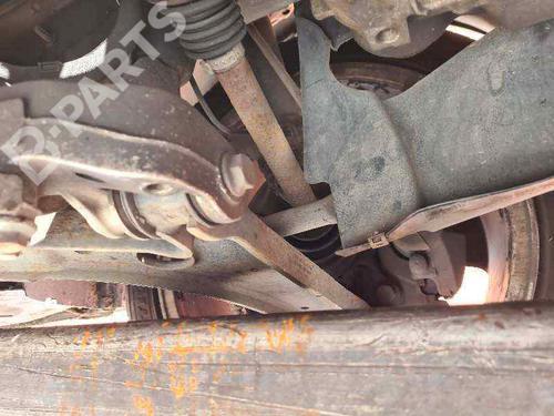 1K0407271DR | Antriebswelle links vorne A3 (8P1) 2.0 FSI (150 hp) [2003-2008] BVY 6033048