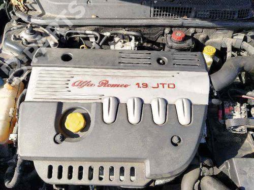 937A3000 | Moteur 147 (937_) 1.9 JTDM 8V (937.AXD1A, 937.AXU1A, 937.BXU1A) (120 hp) [2005-2010] 937 A3.000 5085624