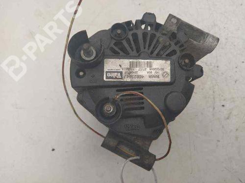 Generator AUDI A8 (4D2, 4D8) 3.7 quattro 46823547   307002046   27587406